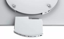 Thiết kế chiếc Surface mới nhất của Microsoft có thể mở đường cho một chiếc máy tính dạng lắp ghép