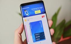 Trải nghiệm tính năng Samsung Pay Card: đăng ký dễ dàng, chuyển khoản miễn phí, lợi thế rõ ràng