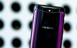 OPPO Find X lộ phiên bản có tới 10GB RAM