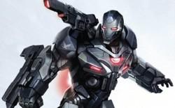 """Lộ diện chùm ảnh được cho là leak từ """"Avengers 4"""", hé lộ tạo hình của War Machine và Ronin"""