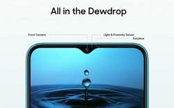 OPPO ra mắt Realme 2 Pro: Snapdragon 660, RAM 8GB, màn hình 6,3 inch thiết kế waterdrop, giá chỉ từ 4,4 triệu đồng