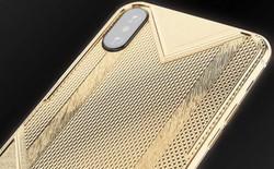 Caviar ra mắt bộ sưu tập iPhone XS Maximum, mẫu đắt nhất có giá hơn 360 triệu, làm từ 150 gram vàng