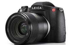 Cận cảnh Leica S3: máy ảnh cảm biến Medium Format 64MP, quay phim 4K, giá không dưới 20.000 USD