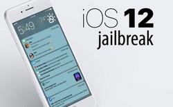 """Chỉ chưa đầy 2 tuần nhưng phiên bản iOS 12 bảo mật nhất đã bị """"bẻ khóa"""" thành công trên iPhone XS"""