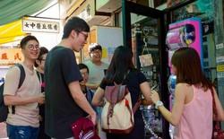 Tại Hồng Kông có hẳn một cỗ máy bán hàng thần kỳ, chuyên giúp FA tìm cuộc hẹn với người ấy