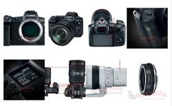 Rò rỉ thông tin chi tiết về chiếc máy ảnh không gương lật Canon: 30.3MP, quay phim 4K, 5655 điểm lấy nét?