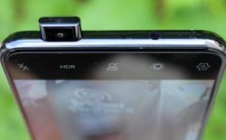 Camera thò thụt của Vivo Nex S trụ được bao lâu nếu phải thò ra thụt vào liên tục suốt 1 ngày?
