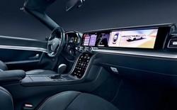 Có phải Samsung đang phát triển một chiếc xe thông minh?