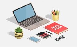 Khóa học thiết kế đồ họa online – hiện thực hóa giấc mơ Designer chỉ với 699K