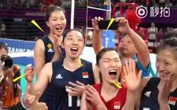 Giành HCV Asiad, Jack Ma bảo sẽ thanh toán mọi thứ mà tuyển bóng chuyền nữ Trung Quốc cho vào giỏ hàng Taobao