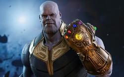 """Xuất hiện giả thuyết mới giải thích tại sao tới tận bây giờ Thanos mới tấn công và làm """"bốc hơi"""" một nửa vũ trụ"""