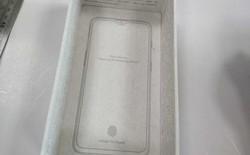 Lộ hình ảnh vỏ hộp của OnePlus 6T, xác nhận thiết kế giọt nước và cảm biến vân tay dưới màn hình