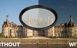 Kính phân cực trong nhiếp ảnh: Khi nào dùng và cách dùng như thế nào?
