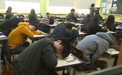 """""""Học sinh ngủ trong lớp đâu phải vì lười, giáo dục nên coi giấc ngủ như một phần trọng tâm"""""""