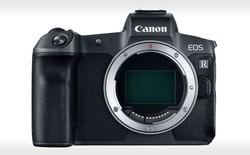 Canon ra mắt máy ảnh không gương lật Full-frame đầu tiên mang tên EOS R: 30MP, 5655 điểm lấy nét, quay phim 4K
