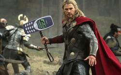 """Nokia 3310 và những câu chuyện về huyền thoại """"không thể bị phá hủy"""""""
