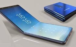 Việc Samsung ra mắt Galaxy X trong năm nay sẽ dẫn tới gia tăng nhu cầu cho tấm nền OLED dẻo