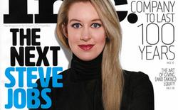 """Start-up của """"Steve Jobs phiên bản nữ"""" cuối cùng cũng đã phải đóng cửa một cách ê chề"""