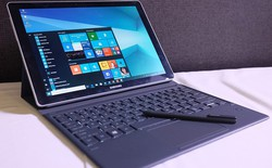 Samsung chuẩn bị ra mắt Galaxy Book mới để cạnh tranh với Surface Go?