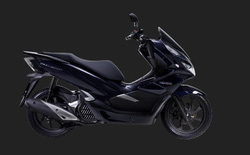 """Xe máy là phải Honda, xe """"lai"""" phải là PCX HYBRID"""