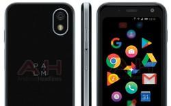 Palm chuẩn bị tái xuất với smartphone Android sử dụng giao diện giống Windows Mobile 6.5?