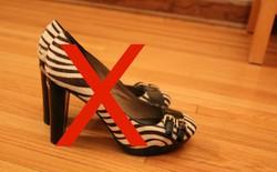 Thị trấn kỳ lạ bậc nhất nước Mỹ: cấm mọi đôi giày cao gót vì một lý do cực kỳ bất ngờ