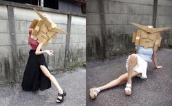 Cô gái mét sáu, dáng chuẩn mặc đẹp lại mê Gundam này đang khiến dân mạng Nhật suýt xoa vì thú vị quá