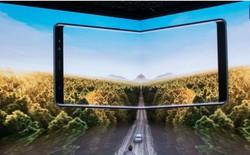 Cuối cùng Samsung cũng công bố ngày phát hành smartphone màn hình gập Galaxy X