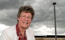 Một người phụ nữ nhận thưởng 3 triệu USD vì khám phá ra ẩn tinh, 44 năm sau khi một người khác nhận giải Nobel nhờ khám phá của bà