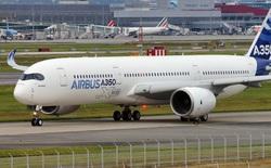 Siêu máy bay thương mại mới của Airbus có thể bay 20 giờ liên tục không cần tiếp nhiên liệu