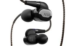 """[CES 2018] AKG """"trình làng"""" tai nghe in ear cao cấp có màng lọc âm thanh thay đổi được"""
