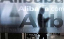 """Alibaba đối diện với cáo buộc """"trục lợi"""" từ dữ liệu khách hàng trên Alipay"""