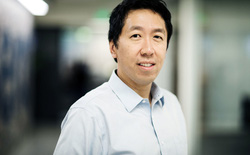 Thiên tài AI Andrew Ng mới được nhận 175 triệu USD từ những nhà đầu tư lớn nhất của Silicon Valley