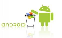 Microsoft Store giờ đây bán smartphone Android còn nhiều hơn cả Windows phone