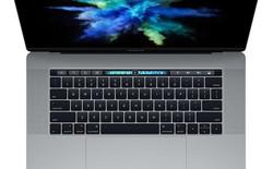 Apple sẽ tiếp tục không nâng cấp MacBook trong năm 2018?