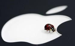 ChaiOS - Bug mới có thể làm crash iPhone của bạn