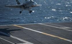 Quân đội Mỹ đã có thể hạ cánh máy bay phản lực bằng điều khiển từ xa