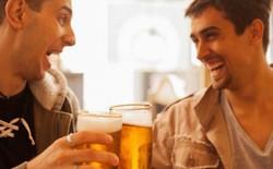 Uống rượu bia có thể làm hỏng DNA và tăng nguy cơ ung thư