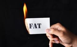 """Nhà khoa học Mỹ giải thích đốt cháy chất béo là gì, và tại sao gọi là """"đốt""""?"""