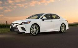[CES 2018] Toyota sẽ đưa trợ lý ảo Amazon Alexa lên các sản phẩm của mình, bao gồm cả dòng xe sang trọng Lexus