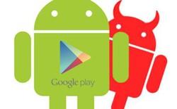 Xuất hiện loại malware mới trên Google Play với khả năng phát tán quảng cáo nhạy cảm trong các ứng dụng dành cho trẻ em