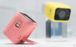 [CES 2018] Cận cảnh 2 mẫu concept camera cực độc lạ của Canon