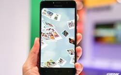 [CES 2018] Trên tay bộ 3 smartphone từ... hãng máy ảnh Polaroid