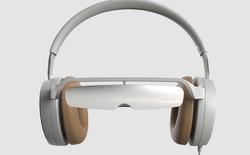 [CES 2018] Với chiếc kính này, bạn có thể tận hưởng những thước phim mãn nhãn tương đương với màn hình 80 inch