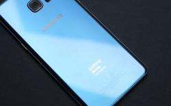 Galaxy Note FE cháy hàng tại Việt Nam, Samsung chưa có kế hoạch bán ra thêm