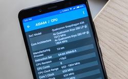 Đánh giá hiệu năng Snapdragon 636 trên Redmi Note 5 Pro: Nâng cấp đáng kể so với Snapdragon 625