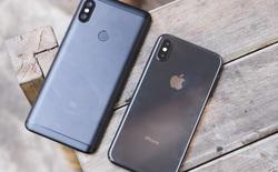 """Xiaomi Redmi Note 5 Pro và Apple iPhone X: Khi mà 5 triệu """"xịn"""" chẳng kém gì 25 triệu"""