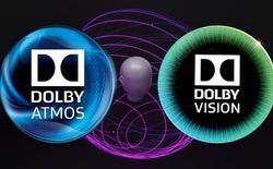 [CES 2018] Dolby tiết lộ công nghệ Vision và Atmos của họ sẽ được phổ biến rộng rãi trong năm nay