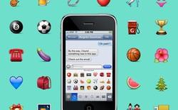 Nhà thiết kế emoji đời đầu của iPhone kể lại những giai thoại đáng nhớ trong quá trình tạo ra những sticker vui nhộn này