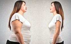 Trên đời có những người ăn mãi chẳng béo và những người kiêng mãi không gầy, tại sao lại như thế?